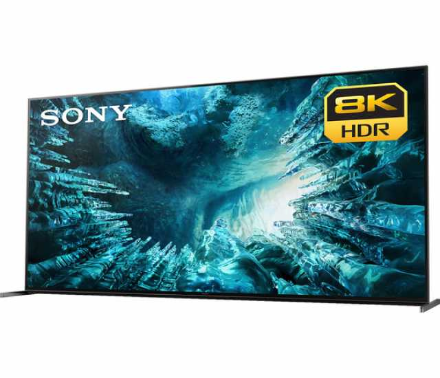 Продам: Sony Z8H 85 Class HDR 8K UHD Smart LED T