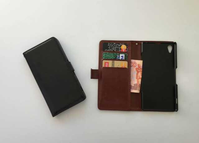 Продам: Чехлы-книжки для Sony Xperia Z1