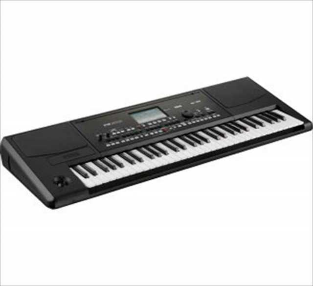 Продам: KORG Pa300 Arranger Keyboard 61 Key