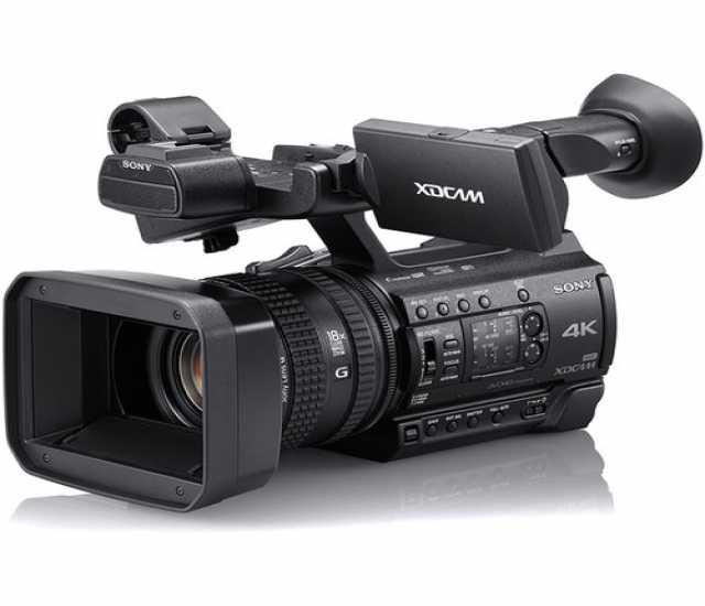 Продам: Sony PXW Z150 4K XDCAM Camcorder