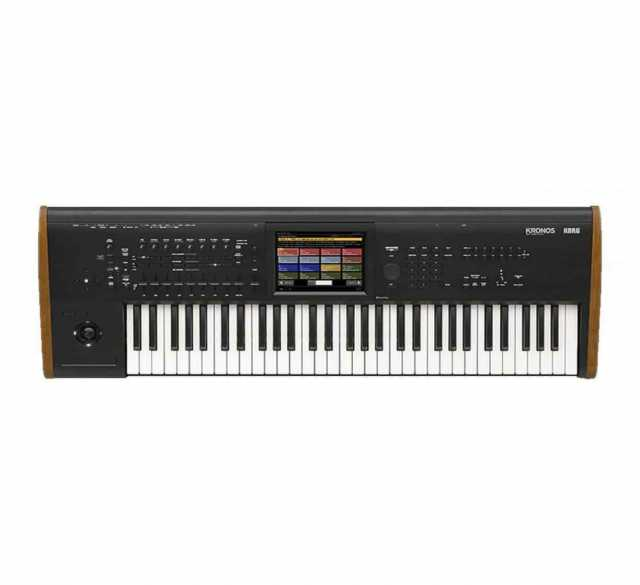 Продам: Korg Kronos 2 61 Key Music Workstation