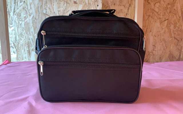 Продам: Мужская сумка из 600-ткани новая