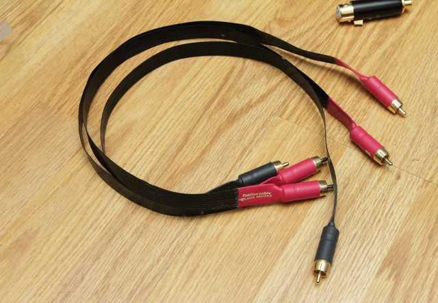 Продам: Межблочный кабель Nordost Black Knight 0