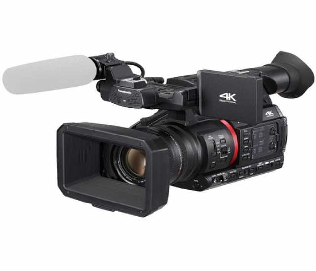 Продам: Panasonic AG CX350 4K Camcorder