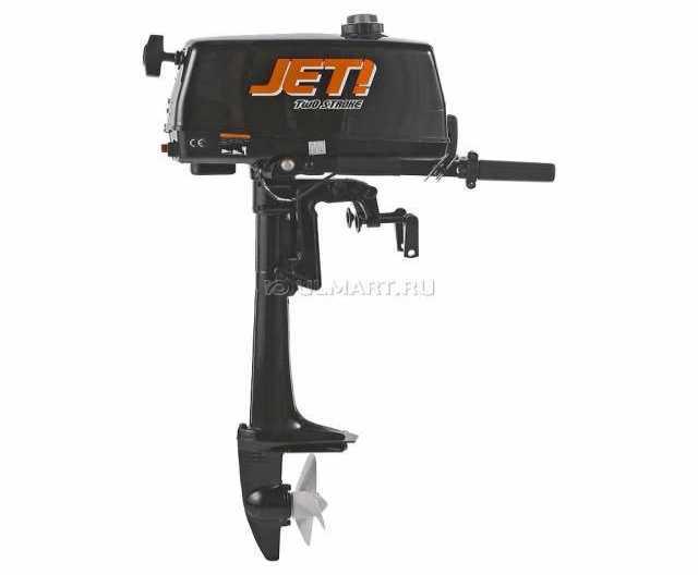 Продам: Мотор лодочный JET 2,6