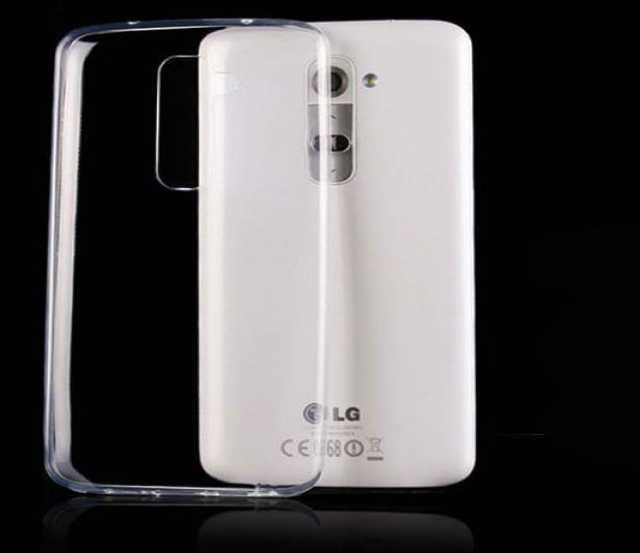 Продам: Чехол на LG G2