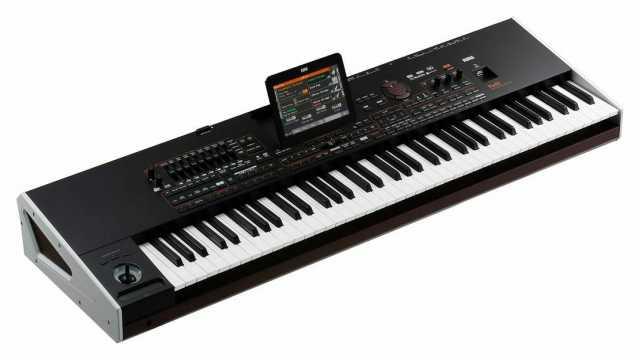 Продам: PA4X 76 Professional Arranger Keyboard 7