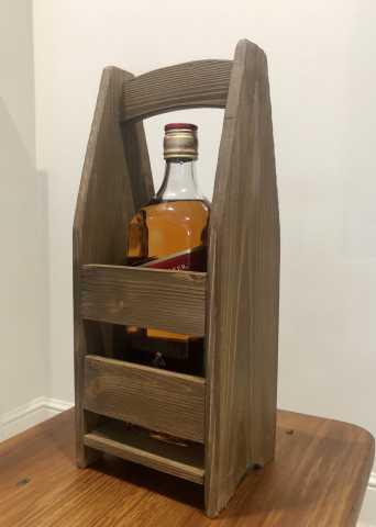 Продам: Подставка под бутылки