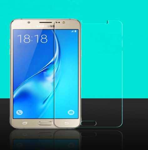 Продам: Samsung Galaxy J7 2016 Защитное стекло