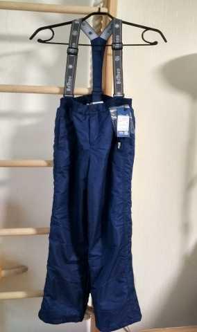 Продам: Утепленные брюки brinco 140-146