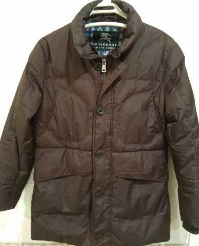 Продам: Пуховик-пальто Burberry. Размер 50 (XL)
