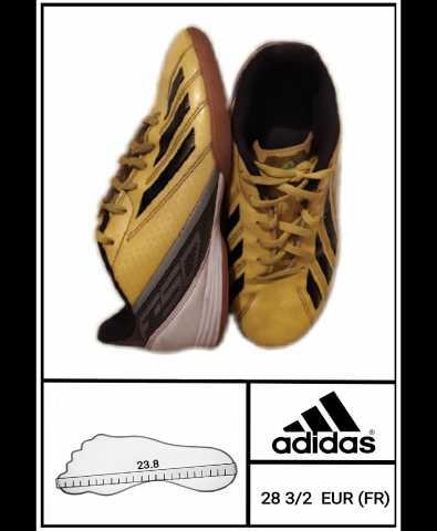 Продам: Бутсы Adidas (на подростка)