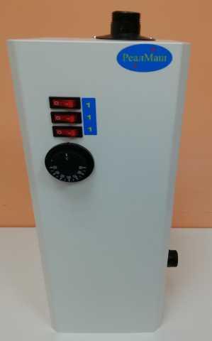 Продам: Электрокотел эвпм-3 новый