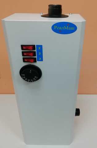 Продам: Электрокотел эвпм-6 новый