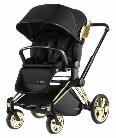 Продам: CYBEX PRIAM 2020 PRAM WINGS BY JEREMY SC