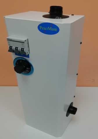 Продам: Электрокотел эвпм-9 автомат новый