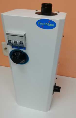 Продам: Электрокотел эвпм-4,5 автомат новый