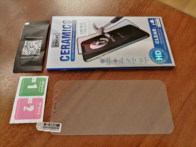 Продам: Защитное стекло для смартфона