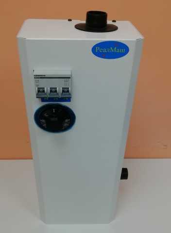 Продам: Электрокотел эвпм-6А новый