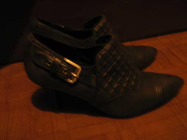 Продам: Туфли женские, нат. кожа, 36 р-р