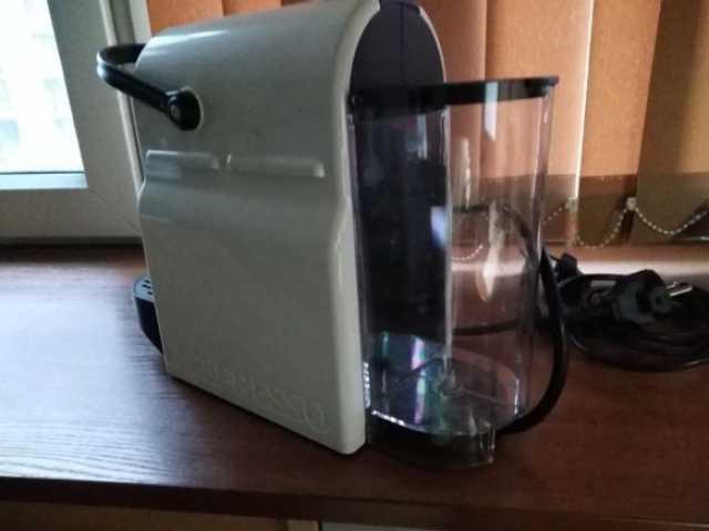 Продам: Кофемашина, модель капсульного типа krup