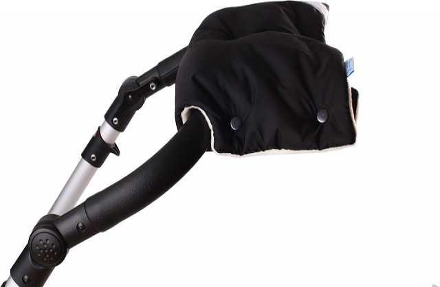 Продам: Муфта на ручку детской коляску