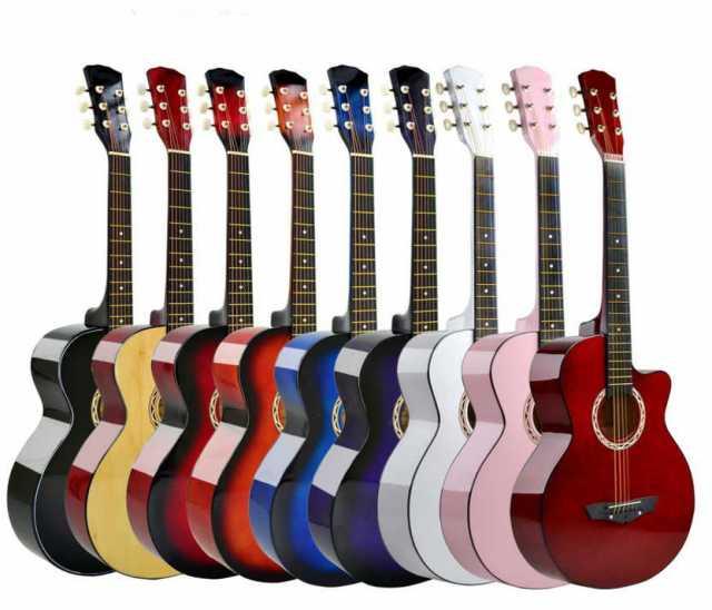 Продам: Акустические гитары New Sound