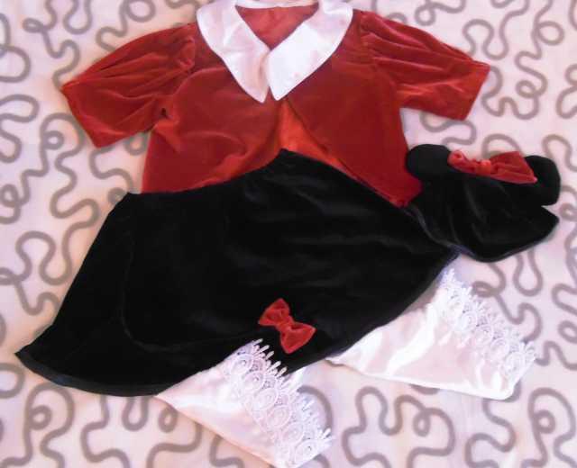 Продам: Новогодний костюм «Минни –Маус»