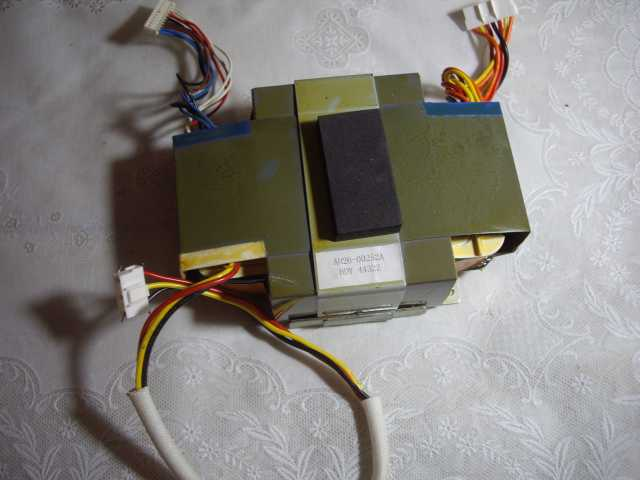 Продам: Трансформатор от домашнего кинотеатра