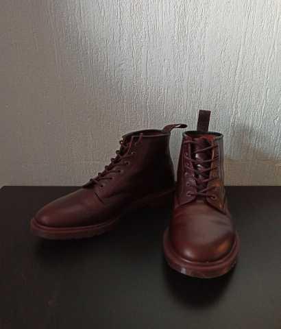 Продам: Демисезонные мужские ботинки Dr. Martens