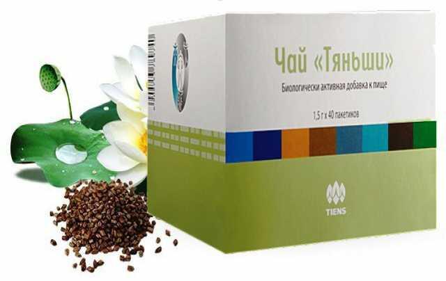 Продам: Антилипидный чай