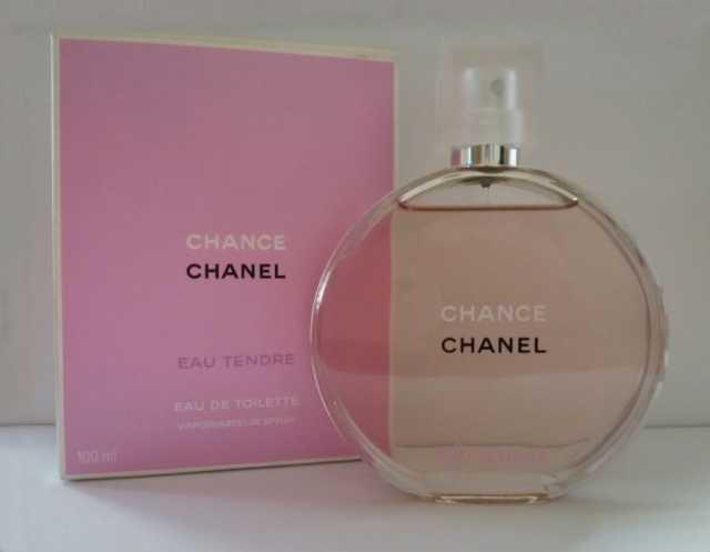 Продам: Chanel Chance Eau Tendre Eau De Toilette