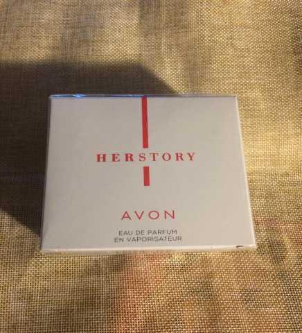 Продам: Парфюмерная вода Avon Herstory для нее