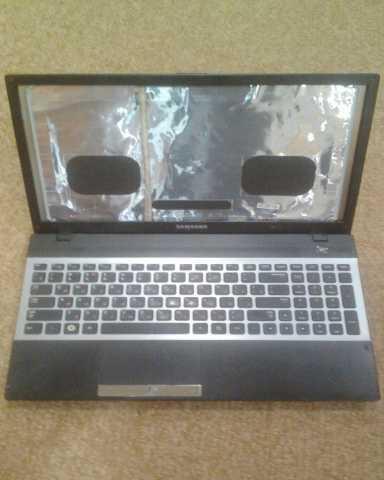 Продам: Корпус Samsung NP300V5A
