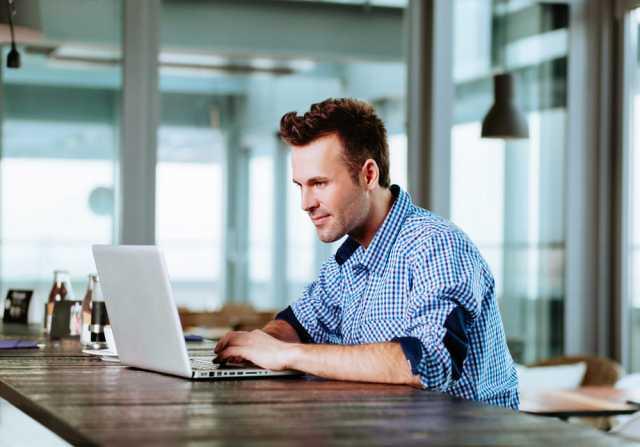 Вакансия: Менеджер по интернет-рекламе