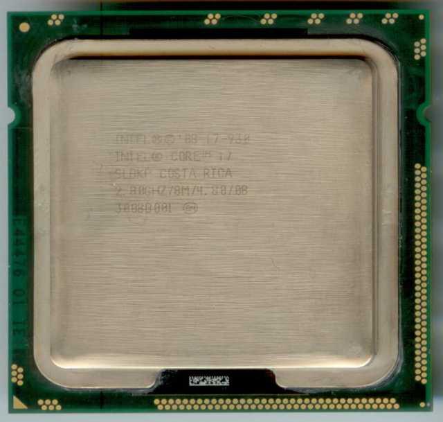 Продам: процессор