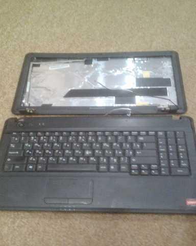 Продам: Корпус Lenovo G555