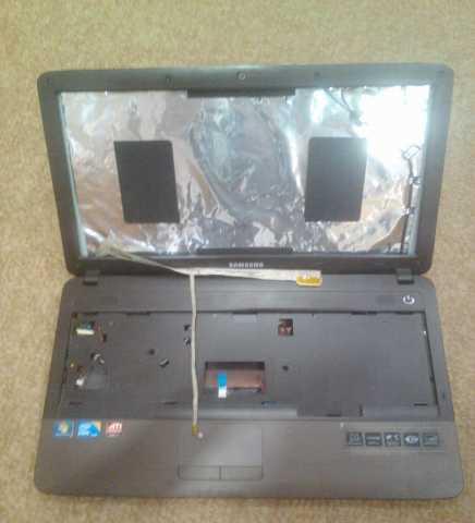 Продам: Корпус Samsung R540
