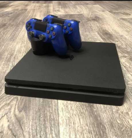 Продам: Sony playstation 4 slim 500gb