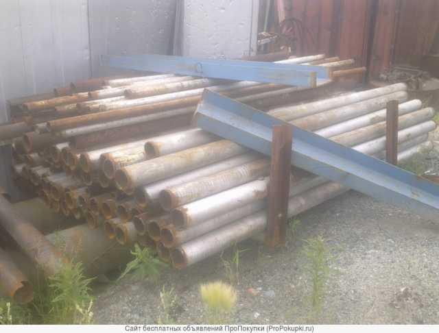 Продам: Столбы для забора в Сургуте