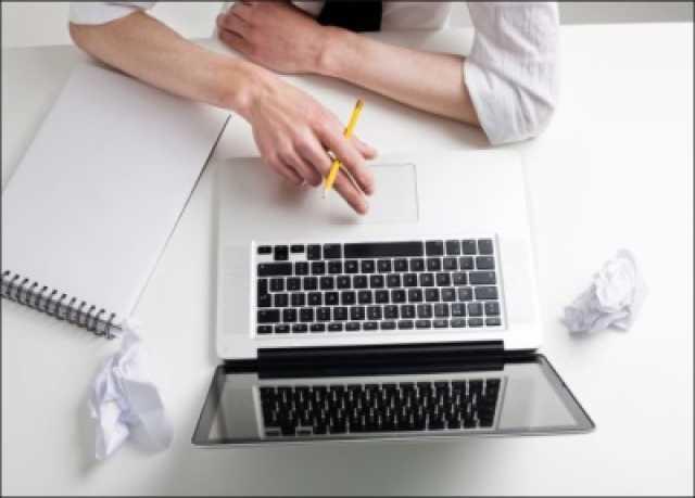 Вакансия: Обработка писем, переписка по скрипту