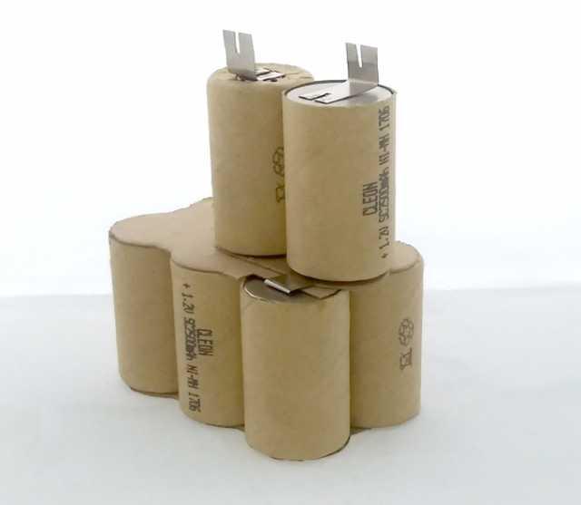 Продам: Ремкомплекты для батарей электроинструме
