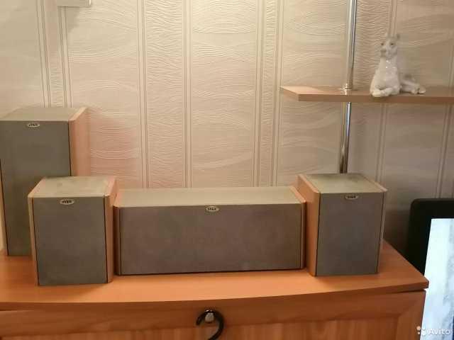 Продам: аудиосистему для компьютера