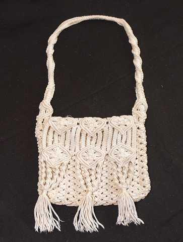 Продам: Сумка макраме, оригинальное плетение