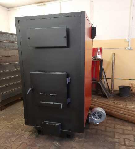 Продам: Промышленный пиролизный котёл КО-220