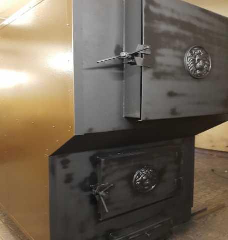 Продам: Промышленный пиролизный котёл КО-1000
