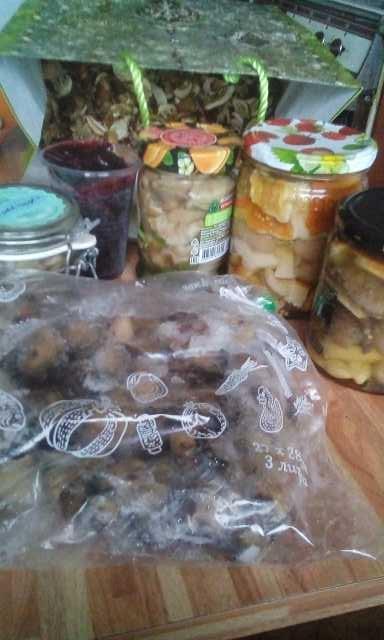 Продам: домашнюю консервацию