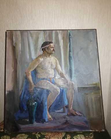 Продам: Картина маслом