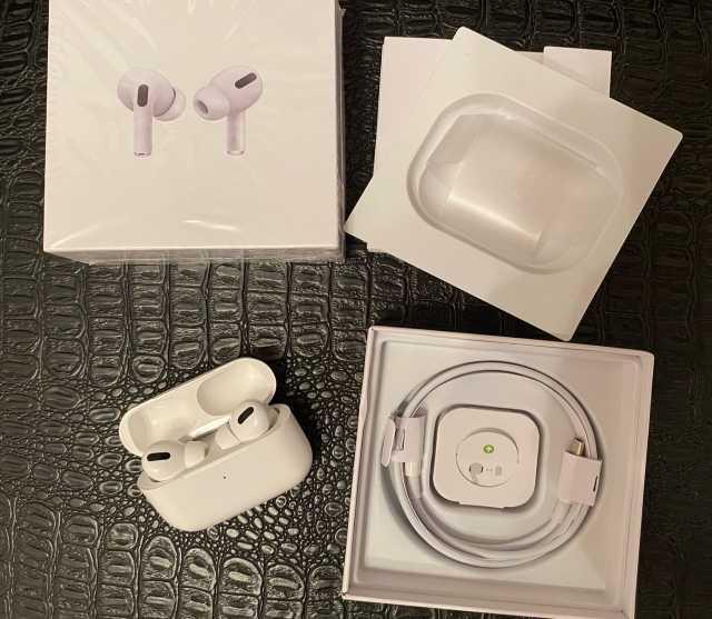Продам: Apple AirPods Pro