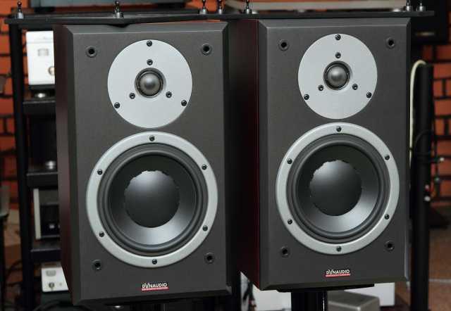 Продам: акустика Dynaudio DM 2/7